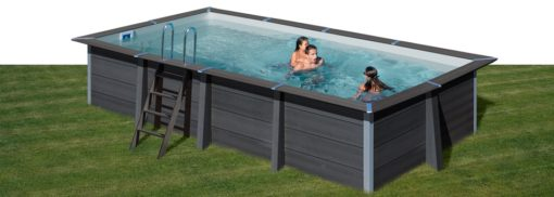 Piscina Composite Rectangular